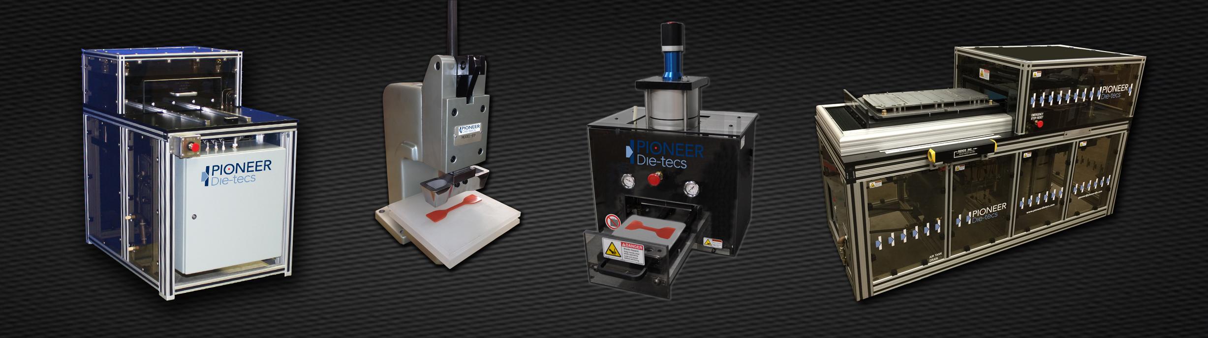 die-cutting presses